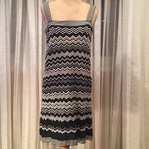 Missoni for Target beautiful dress/ tunic lining